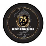 TFS 75 anniv. Witch Hazel & Oak mydło do golenia 150ml