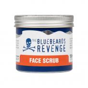 Bluebeards Face Scrub - peeling do twarzy 100ml