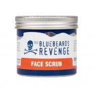 Bluebeards Face Scrub - peeling do twarzy 100ml