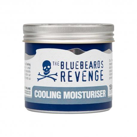 BBR Cooling Moisturiser krem do twarzy i ciała 100 ml