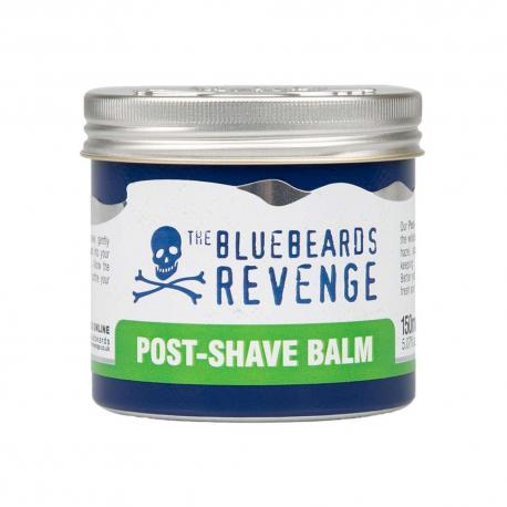 Bluebeards Post Shave Balm balsam po goleniu 150 ml
