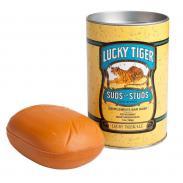 Lucky Tiger Suds for Studs - męskie mydło toaletowe 198g