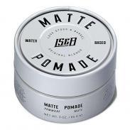 LS&B Original Blends Matte Pomade 85g