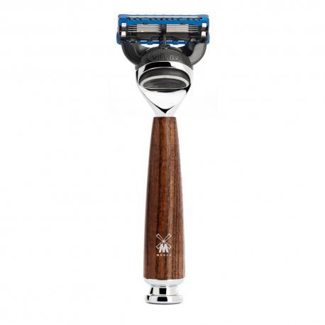 Maszynka do golenia Muhle RYTMO R220F (Fusion)