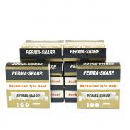 Połówki żyletek Perma-Sharp 1000 sztuk