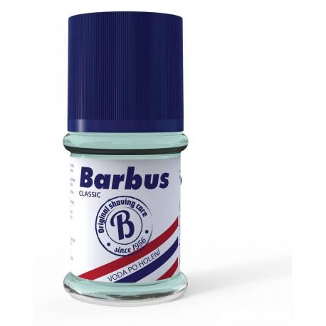 Barbus Classic woda po goleniu 60 ml