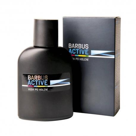 Barbus Active woda po goleniu 100 ml