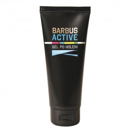 Barbus Active żel po goleniu 100 ml