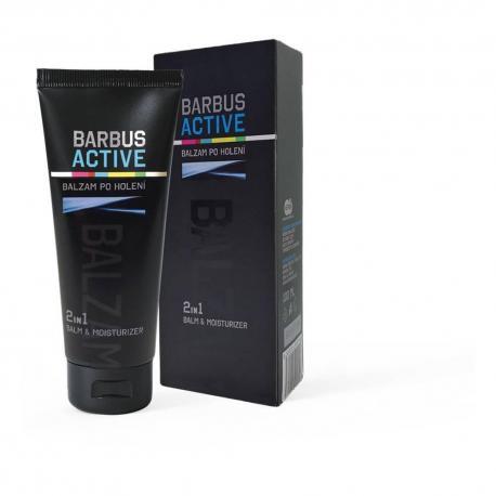 Barbus Active balsam po goleniu 100ml