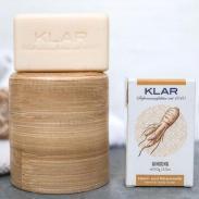 KLAR Żeń-szeń mydło toaletowe 100g