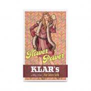 Klar Seifen Flower Power Retro mydło roślinne 100g