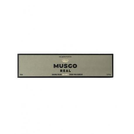 MUSGO REAL OAK MOSS krem do golenia 100ml