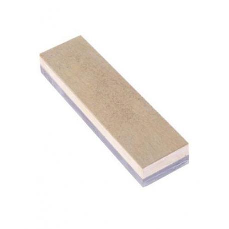 Kamień do ostrzenia brzytew COTICULE STANDARD, 150x40 (żółty)