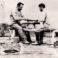 Historia Ardennes Coticule