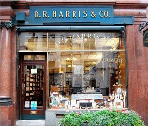 D.R. Harris London