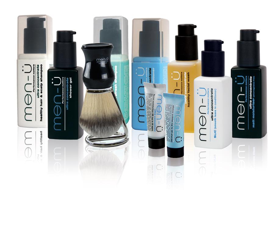 Kosmetyk Men-U