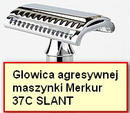 Merkur 37 C Slant