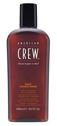odżywka do włosów american crew