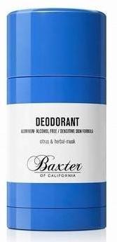 dezodorant baxter