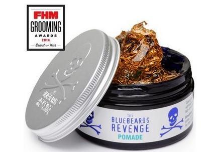 pomada do włosów bluebeards revenge