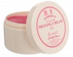 kosmetyki z olejkiem różanym krem do golenia