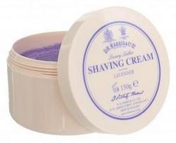 DR Harris Lavender krem do golenia w tyglu