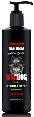 odżywka do włosów profesjonalna mad dog