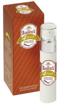 Omega Via Barberia żel po goleniu