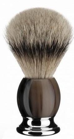 pędzel do golenia muhle sophist naturalny róg bawoli