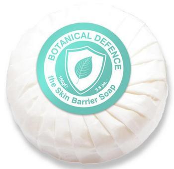 mydło antybakteryjne botanical defence