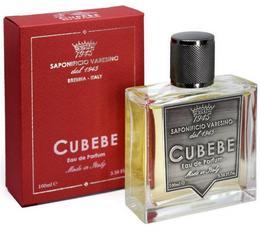 Cubebe Saponificio Varesino dla mężczyzn