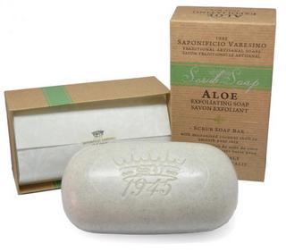 mydło toaletowe alosesowe saponificio varesino