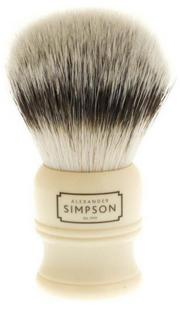 Simpson Trafalgar pędzel do golenia