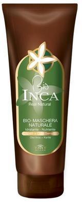 odżywka do włosów Inca Oil