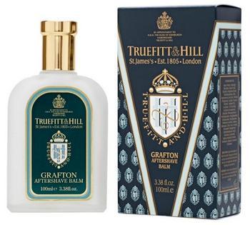 truefitt and hill grafton balsam po goleniu