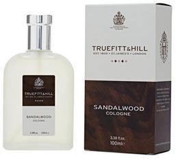 Truefitt and Hill Sandalwood Cologne