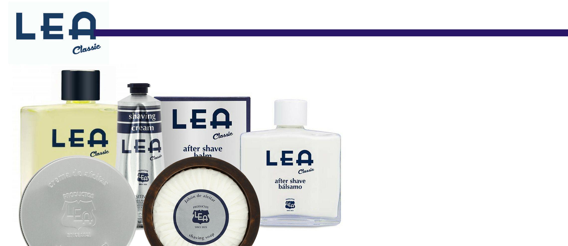 LEA Classic, Lea Classic